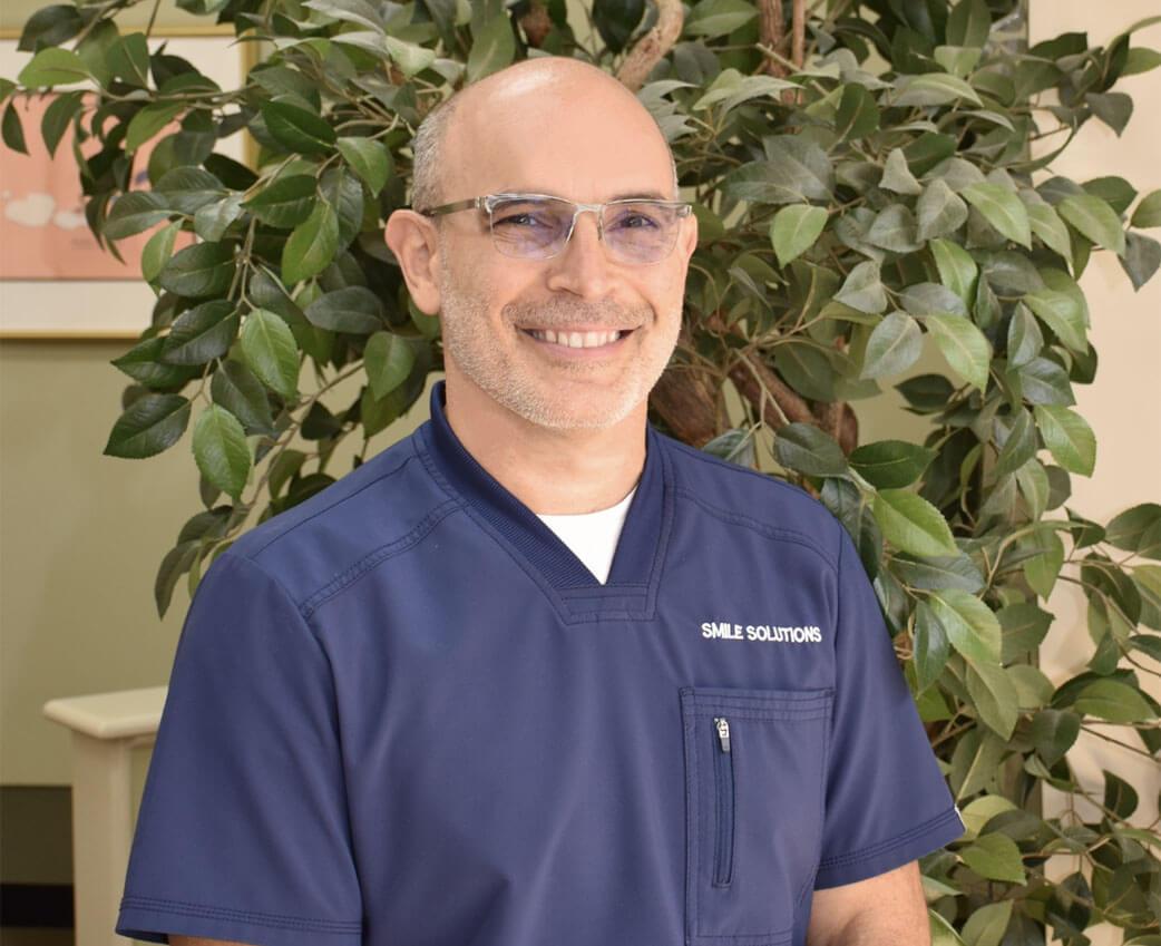Dr. WillieCantu